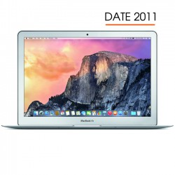 MacBook Air MC965 - 2011 (99%)